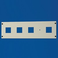 DKC Секционная панель, сплошная, В=200мм, Ш=600мм