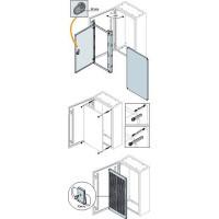 ABB SR2 Дверь внутренняя глухая для шкафов SR2 1200х600мм ВхШ