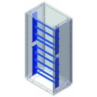 DKC Рама монтажная, для шкафов Conchiglia, ВхШ: 1390 x 580 мм