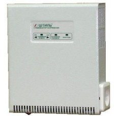 Штиль 1Ф стабилизатор настенный с автоматич.вкл. R 400ST,400ВА,Uвх=165-265В,Uвых=209-231В,кронштейн