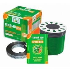 Green Box Комплект 2-жильный 980 Вт 6,5-7,5 кв.м