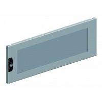SE Укороченная прозрачная передняя дверь 1000x600