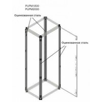 ABB Профиль каркаса шкафа H=1800мм (4шт)