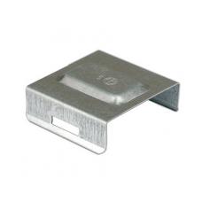 DKC Пластина защитная боковая IP44 H 50 (мет.), цинк-ламельная