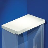 DKC Козырёк дождезащитный, для шкафов CE, 500 x 250мм
