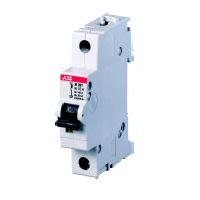 ABB M2 Выключатель авт. 1-пол. M201 2,5A