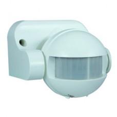 Duewi Белый Датчик ИК 180о, до 12 м, 1000W, IP44 (rev 75184112)