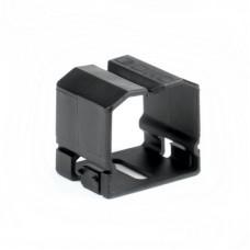 DKC Держатель кабеля CL 40x40 для перфокороба серии RL