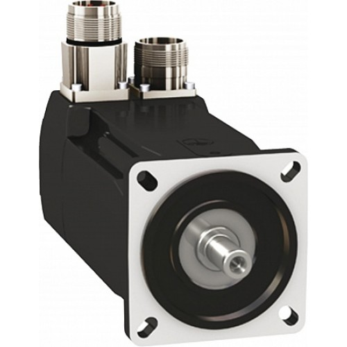 SE Двигатель BMH 70мм 3,4Нм IP65 900Вт, со шпонкой (BMH0703P31A1A)