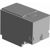ABB Комплект клеммных крышек OSS400G1S/3 короткая серая компл = 3 крышки