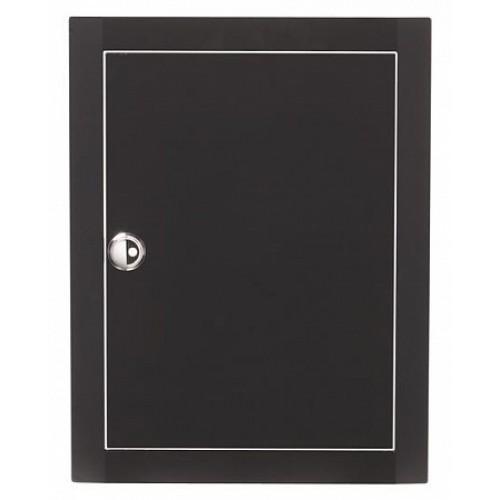 ABB Дверь антрацит RAL7016 для шкафа UK540