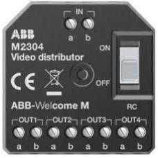 ABB Видео распределитель