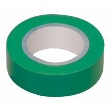 IEK Изолента 0,13х15 мм зеленая 10 метров