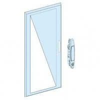 SE Prisma Plus G Дверь прозрачная для шкафа навесного 18 мод.