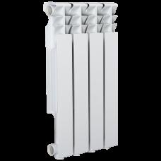 Радиатор 500 биметаллический 4 секции