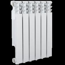 Радиатор 500 биметаллический 6 секции
