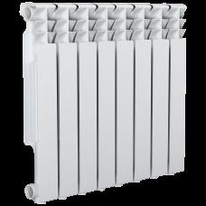 Радиатор 500 биметаллический 8 секции