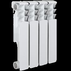 Радиатор 350 биметаллический 4 секции