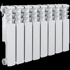 Радиатор 350 биметаллический 8 секции