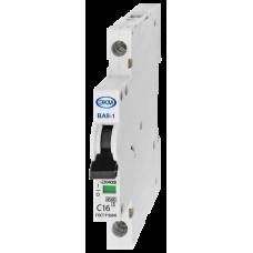 Автоматический выключатель ВА-9-1 B