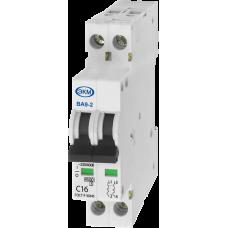 Автоматический выключатель ВА-9-2 B
