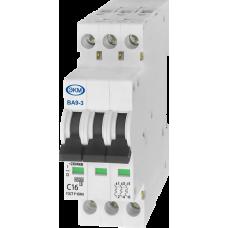 Автоматический выключатель ВА-9-3 B