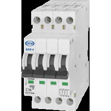 Автоматический выключатель ВА-9-4 B