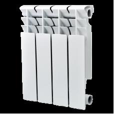 Радиатор секционный биметаллический РБС 300 Ogint