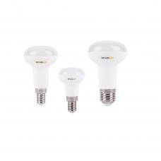 Лампа REFLECTOR  R39/R45/R50 4 Вт, 3000К