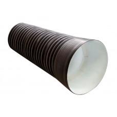 Труба гофрированная 300 мм (Труба гофрированная 300 ID SN6-SN7 L-6м)