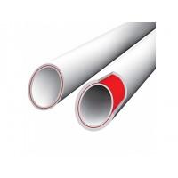 Труба Faser PN 20 40x5,5 (белый) стекловолокно