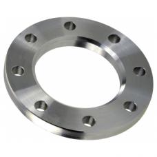Фланец сталь Ру10 расточенный для ПЭ труб СМ