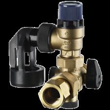 Группа безопасности для водонагревателей SH (Z) A; S, HFA; SHD Stiebel Eltron