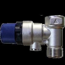 Группа безопасности для водонагревателей PSH 30 – 50 Si Stiebel Eltron