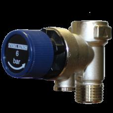 Группа безопасности для водонагревателей PSH 80 – 150 Si Stiebel Eltron
