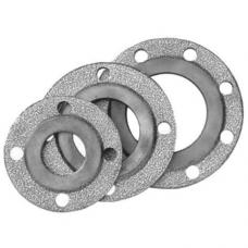 Фланец с резьбовым отверстием для бойлеров Storatherm объемом 150-500 л Reflex