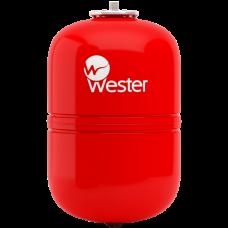 Бак расширительный мембранный WRV Wester