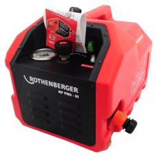 Насос электрический для опрессовки Rothenberger