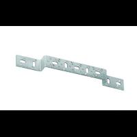 Кронштейн сталь для труб тип О 75/150 Rehau