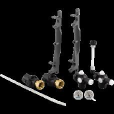 Комплект монтажный для пл/коллектора Vario PLUS K1 Uponor