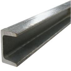 Швеллер сталь г/к ГОСТ 8240-97