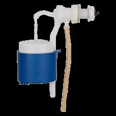 Арматура для бачка наливная боковое подключение Уклад