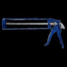 Пистолет для герметика скелетообразный