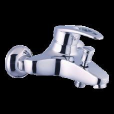 Смеситель для ванны с душем серия Гармония Смарт-Гармония одноручный Smartsant