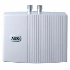 Водонагреватель электрический проточный MTD AEG