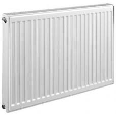 Радиатор стальной панельный Compact C тип 21 H=500мм бок/п RAL 9016 (белый) Heaton Smart