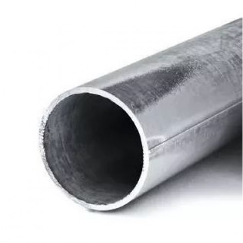Труба сталь электросварная прямошовная оц ГОСТ 10704-91 ТМК