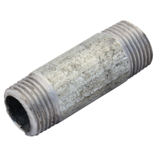 Бочонок сталь оц из труб по ГОСТ 3262-75