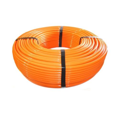 Труба PE-Xa/EVOH оранжевая РОС