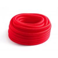 Труба защитная Uniwell NW20 красная